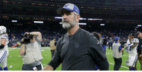Indianapolis Colts, Head, and Memes: The @Colts landed on a winner at head coach: https://t.co/8VremKSMw6 (via @MikeSilver) https://t.co/oHwmBDlA29