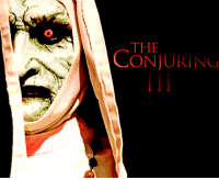 Memes, 🤖, and Conjuring: THE  CONJURING Who's ready?