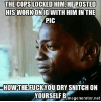 25+ Best Snitches Memes | Laughed Memes, Emails Memes