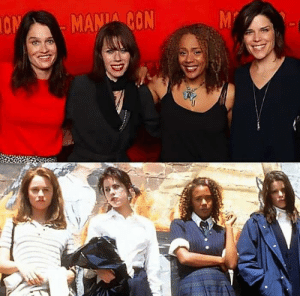 Memes, 🤖, and The Craft: The Craft Now/Then