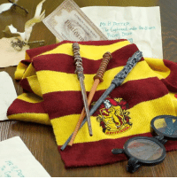 These crafts are magical 😍: The Cupboard undir the Stars.  2PRivet DRive These crafts are magical 😍