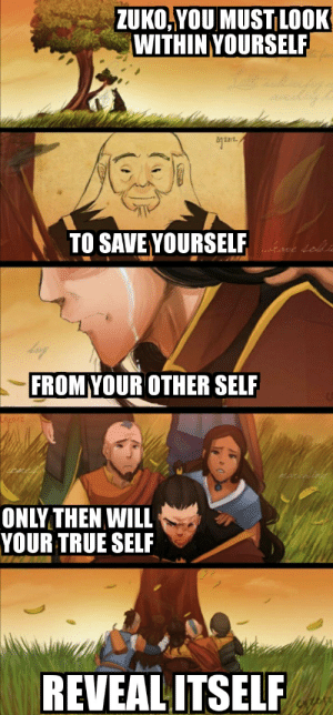The Daily Iroh #35 (Bonus quote) this is the last one Guys I hope you enjoyed. Pls tell me if you want a daily quote of another ATLA Character: The Daily Iroh #35 (Bonus quote) this is the last one Guys I hope you enjoyed. Pls tell me if you want a daily quote of another ATLA Character