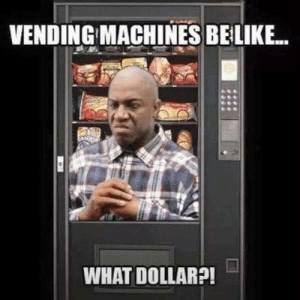 The Deebo Vending Machine Co.: The Deebo Vending Machine Co.