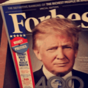 alex-johnn:  in barns and noble like: THE DEFINITIVE RANKING OF THE RIOHESTREDRUE  SUINDAL IDNO  Fobes  *****  HONEY  PRLITICS  TRUMP  WHAT  BES  REALLY  WORTH  DOUE  THE DO  PUS alex-johnn:  in barns and noble like