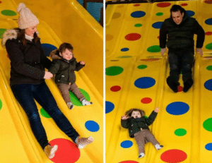 The difference between Moms and Dads: The difference between Moms and Dads