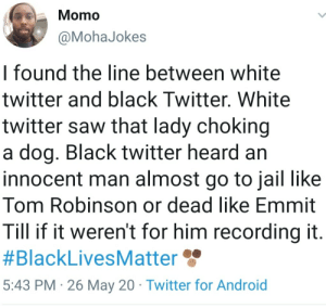 The difference between White Twitter and Black Twitter by hirmooge MORE MEMES: The difference between White Twitter and Black Twitter by hirmooge MORE MEMES