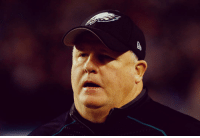 Chip Kelly, Fire, and Head: The Eagles have fired head coach Chip Kelly.