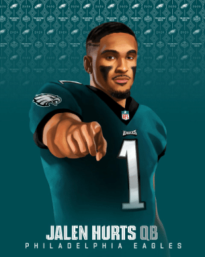 The @Eagles land @OU_Football QB @JalenHurts! #NFLDraft https://t.co/fDlhFATWGi: The @Eagles land @OU_Football QB @JalenHurts! #NFLDraft https://t.co/fDlhFATWGi