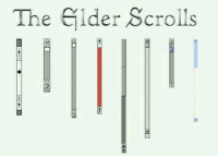 elders scroll: The elder Scrolls