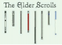 elders scroll: The elder Scrolls  c目ーーーーーーーーーーーーー  EEETI