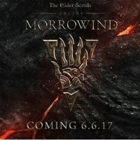 The elder Scrolls  MORROWIND  COMIN G 6.6.17 Ya know, I got excited till I realized this was ESO DLC, this comes out in 5 months why couldn't they have just remade or remastered the game. Anyone enjoying ESO? elderscrollsonline newdlc morrowind bethesda elderscrolls fallout fallout3 falloutnewvegas fallout4 falloutmemes memes dankmemes gaming gamer