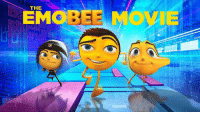 Bee Movie: THE  EMG BEE  MOVIE