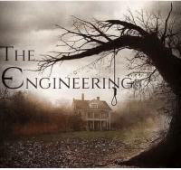 The Conjuring- Engineer Version  #RaviGhimire: THE  ENGINEER The Conjuring- Engineer Version  #RaviGhimire