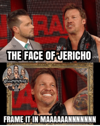 You already know Jericho is SLAYING poon on the daily 😎🤘🔥 @chrisjerichofozzy kevinowens chrisjericho romanreigns braunstrowman sethrollins ajstyles deanambrose randyorton braywyatt tripleh shanemcmahon charlotte shinsukenakamura samizayn johncena sashabanks brocklesnar goldberg bayley alexabliss themiz finnbalor kurtangle wrestlemania wwememes wwememe wwefunny wrestlingmemes wweraw wwesmackdown: THE FACE OF JERICHO  IV  FRAME IT IN MAAAAAANNNNNNN You already know Jericho is SLAYING poon on the daily 😎🤘🔥 @chrisjerichofozzy kevinowens chrisjericho romanreigns braunstrowman sethrollins ajstyles deanambrose randyorton braywyatt tripleh shanemcmahon charlotte shinsukenakamura samizayn johncena sashabanks brocklesnar goldberg bayley alexabliss themiz finnbalor kurtangle wrestlemania wwememes wwememe wwefunny wrestlingmemes wweraw wwesmackdown