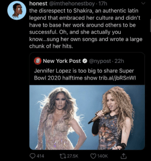 The fact that I'm only watching for shakira (via /r/BlackPeopleTwitter): The fact that I'm only watching for shakira (via /r/BlackPeopleTwitter)