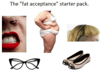 "America, Beef, and Facebook: The ""fat acceptance"" starter pack. You forgot the beef stew smell from lack of hygiene. Rats. Filthy rats. feminismiscancer trumpmemes liberals libbys democraps liberallogic liberal maga conservative constitution presidenttrump resist thetypicalliberal typicalliberal merica america stupiddemocrats donaldtrump trump2016 patriot trump yeeyee presidentdonaldtrump draintheswamp makeamericagreatagain trumptrain triggered CHECK OUT MY WEBSITE AND STORE!🌐 thetypicalliberal.net-store 🥇Join our closed group on Facebook. For top fans only: Right Wing Savages🥇 Add me on Snapchat and get to know me. Don't be a stranger: thetypicallibby Partners: @theunapologeticpatriot 🇺🇸 @too_savage_for_democrats 🐍 @thelastgreatstand 🇺🇸 @always.right 🐘 @keepamerica.usa ☠️ @republicangirlapparel 🎀 @drunkenrepublican 🍺 TURN ON POST NOTIFICATIONS! Make sure to check out our joint Facebook - Right Wing Savages Joint Instagram - @rightwingsavages"