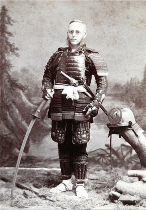 The first recorded weeb in history (1884): The first recorded weeb in history (1884)