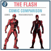Comic Comparison! Injustice - DCEU Flash Let me know if you like these and I'll do more Inspired by @accurate.mcu ⠀_______________________________________________________ superman joker redhood martianmanhunter dc batman aquaman greenlantern ironman like spiderman deadpool deathstroke rebirth dcrebirth like4like facts comics justiceleague bvs suicidesquad benaffleck starwars darthvader marvel flash reverseflash danielwest blackadam: THE FLASH  COMIC COMPARISON  TRUECOMICFACTS  COMIC  TRUECOMICFACTS  DCEU Comic Comparison! Injustice - DCEU Flash Let me know if you like these and I'll do more Inspired by @accurate.mcu ⠀_______________________________________________________ superman joker redhood martianmanhunter dc batman aquaman greenlantern ironman like spiderman deadpool deathstroke rebirth dcrebirth like4like facts comics justiceleague bvs suicidesquad benaffleck starwars darthvader marvel flash reverseflash danielwest blackadam