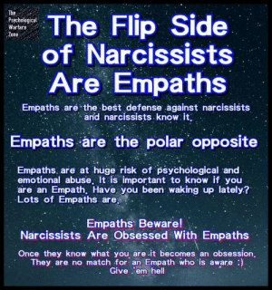 You Cannot Lie to an Empath They Know When They Are Being