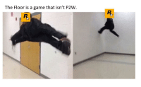 """Memes, Game, and Http: The Floor is a game that isn't P2W <p>The floor is a game that is not P2W via /r/memes <a href=""""http://ift.tt/2t31b8W"""">http://ift.tt/2t31b8W</a></p>"""