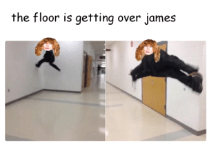 Tumblr, Blog, and Http: the floor is getting over james loveittodeath:  krikwahmmett:impossible things  @witchy-tombstone-smile