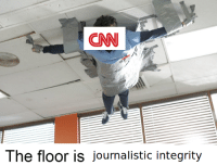#CNNBlackmail.  ~SF: The floor is journalistic integrity #CNNBlackmail.  ~SF
