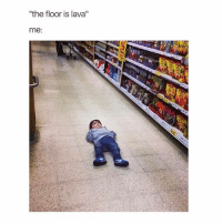 Hands up if you've had enough already 🙋🏼 Tag a friend: the floor is lava  me: Hands up if you've had enough already 🙋🏼 Tag a friend