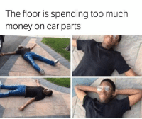 Noodles for dinner every day but who cares 🙌 - - carthrottle carmemes jdm turbo boost tuner carsofinstagram carswithoutlimits carporn instacars supercar: The floor is spending too much  money on car parts Noodles for dinner every day but who cares 🙌 - - carthrottle carmemes jdm turbo boost tuner carsofinstagram carswithoutlimits carporn instacars supercar