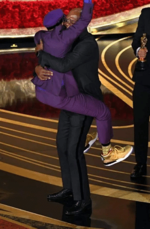 The friendship between Spike Lee and Samuel L. Jackson: The friendship between Spike Lee and Samuel L. Jackson