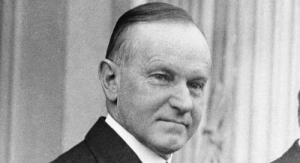 """Memes, Constitution, and Massachusetts: """"The functions, the power, the sovereignty of the government must be kept where they have been placed by the Constitution and laws of the people.""""  Address to the General Court beginning the 2nd year as Governor of Massachusetts Calvin Coolidge January 8, 1920"""