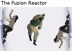 Dank, Memes, and Sorry: The Fuzion Reactor Found this on dank memes. Sorry if repost