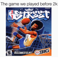 The game before 2k 🏀💦 Who is better Curry or Kyrie? 🤔 Comment below! 👇 - Follow @Sportzmixes For More! 🏀 - dubai cute love crazy doubletap: The game we played before 2k  NBA  EVERYONE The game before 2k 🏀💦 Who is better Curry or Kyrie? 🤔 Comment below! 👇 - Follow @Sportzmixes For More! 🏀 - dubai cute love crazy doubletap