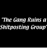 """Like it's always sunny in Philadelphia? Join a group I admin for all your always sunny shitposting needs.  https://www.facebook.com/groups/shitpostingais/: """"The Gang Ruins a  Shitposting Group' Like it's always sunny in Philadelphia? Join a group I admin for all your always sunny shitposting needs.  https://www.facebook.com/groups/shitpostingais/"""