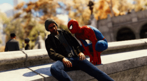The General, Public, and General: The general public is getting tired of photomode