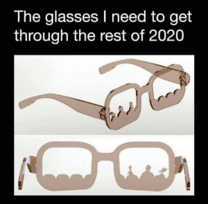 The Glasses I Definitely Need To Get Me Through This Year: The Glasses I Definitely Need To Get Me Through This Year