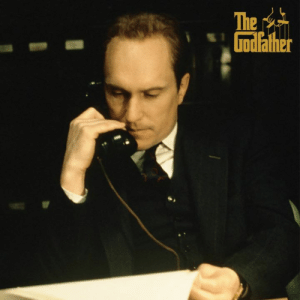 Birthday, Memes, and Happy Birthday: The  Godlathe Happy birthday to our consigliere, Robert Duvall.