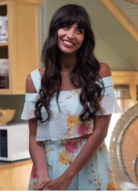 The Good Place Jameela Jamil on How Skinny White Women Stole the #BodyPositive Movement: The Good Place Jameela Jamil on How Skinny White Women Stole the #BodyPositive Movement