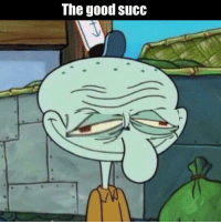 The good succ