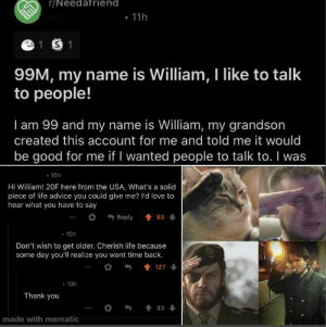 The Grandson Is A Hero, He Is One Of Us!: The Grandson Is A Hero, He Is One Of Us!