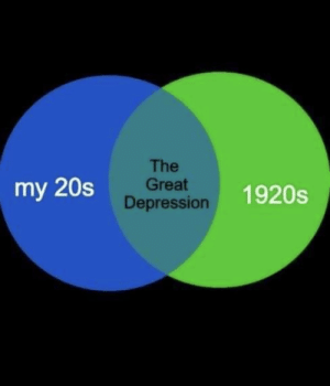 Depression, History, and Great Depression: The  Great  Depression  my 20s  1920s History 101