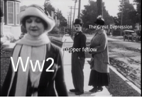 ww2: The Great Depression  pper fetlow  Ww2