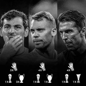 The greatest goalkeepers of our generation ❤ https://t.co/fkqboYteFy: The greatest goalkeepers of our generation ❤ https://t.co/fkqboYteFy