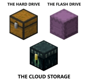 1000gb per second upload speed for the cloud: THE HARD DRIVE  THE FLASH DRIVE  BabbleBam  THE CLOUD STORAGE 1000gb per second upload speed for the cloud
