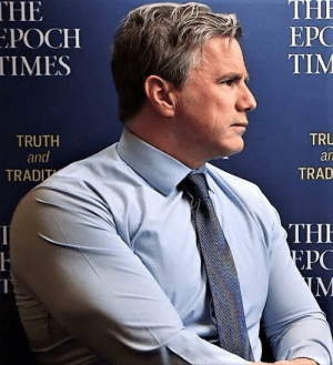 Hillary Clinton, Trump, and Watch: THE  HE  POCH  TIMES  EPC  TIM  TRUTH  an  TRADIT  2  TRU  an  TRAD  TH  PC FITTON:READY! NEW: Judicial Watch uncovers key docs that show Christopher Steele, Hillary Clinton operative/anti-Trump foreign national, secretly worked with DOJ on its illicit targeting of President Trump. I am ready to discuss with Maria Bartiromo on Sunday Futures in am.