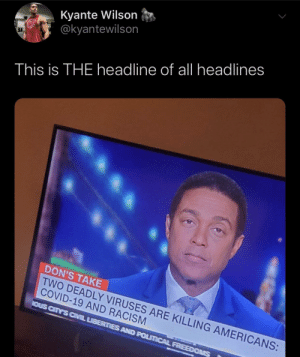 THE headline of all headlines by Profound__Swami MORE MEMES: THE headline of all headlines by Profound__Swami MORE MEMES