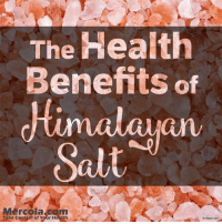 Mercola Com: The Health  Benefits of  an  Salt  Mercola com  Take Control of Your Health  iStock com