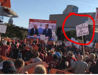 It will never die #CollegeGameDay: THE HOME DEPOT  The ralcm  283 lead  ght  on  3 1 It will never die #CollegeGameDay