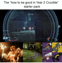 """Anaconda, Anime, and Destiny: The """"how to be good in Year 2 Crucible""""  starter pack  0 0 4  11  75 As a Destiny player who played through all 3 years of Crucible, I can safely guarantee that all of these took 100% skill and mastery to use ⚡ Partners ⤵ @destiny.game.drawings @reapinglyfe @that.one.dreg @kaixur @reclipze @arcstriderr @fangedleech77 @destinyarea @nightlock451 _______________ destiny destinythegame destinyhumor dankmemes cringe triggered nicememe meme memes immortalmemes weeaboo anime ayylmao lol edgy papafranku girl mlg BEP fnaf wtf kek offensive succ loli kahoot ps4 xboxone"""