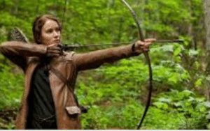 The Hunger Games (2012) was very inaccurate because nobody seemed to die of hunger.: The Hunger Games (2012) was very inaccurate because nobody seemed to die of hunger.