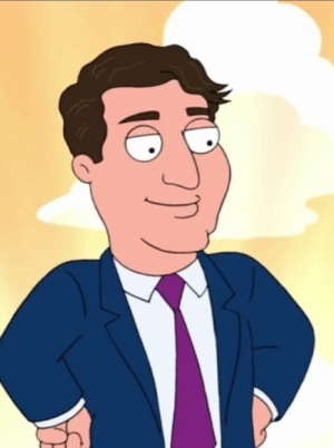 The illustrators did an amazing job with making Justin Trudeau look realistic (S17E11) (No Sarcasm intended): The illustrators did an amazing job with making Justin Trudeau look realistic (S17E11) (No Sarcasm intended)